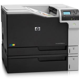 惠普(HP) Color LaserJet Ent M750dn A3 彩色激光打印机